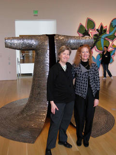 Annual Conference, Nelson-Atkins Museum of Art, Kansas City, April 2009