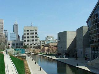 Annual Conference, Indianapolis (IUPUI & Ind. Mus. of Art), March 2007