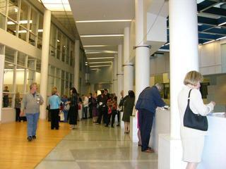 Annual Conference, University of Cincinnati, April 2005