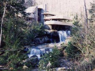 Annual Conference, Pittsburgh, April 2003 (with trip to Fallingwater)